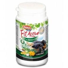 Panzi Fitactive | Fit a Broccoli Vitamin | 60 db
