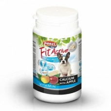 Panzi Fitactive | Fit a Calci Plus Vitamin | 60 db