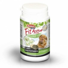 Panzi Fitactive | Fit a Pup Up (Kölyök) Vitamin | 60 db